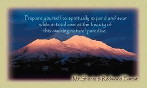 Mount Shasta Ipsalu Tantra Kriya Yoga @ Stewart Mineral Springs | Weed | California | United States