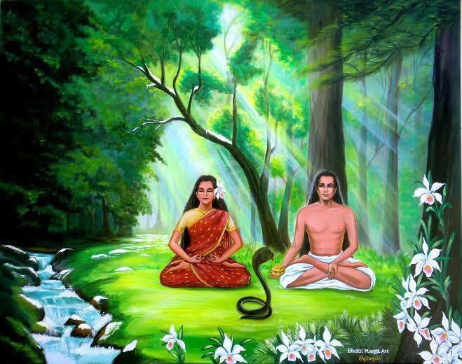 Holiday Ipsalu Tantra Kriya Yoga Satsang @ Vara Healing Arts | Albany | California | United States