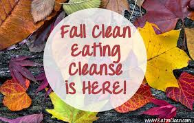 21 Day Fall Cleanse @ Your own Home