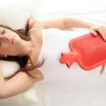 Menstrual problems